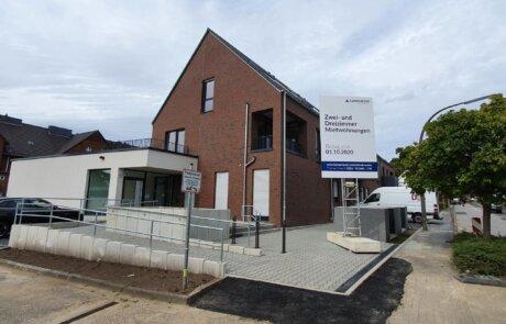 "KitaBAU: Schlüsselübergabe Kita ""Am Hahnacker"" in Erftstadt"