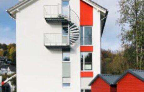 Wohnungsbau in Engelskirchen