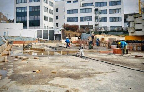 BauSTART: Service Wohnen in Ratingen