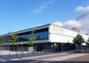 Kinocenter SEVEN in Gummersbach