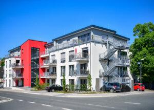 Stadtvilla Hemer