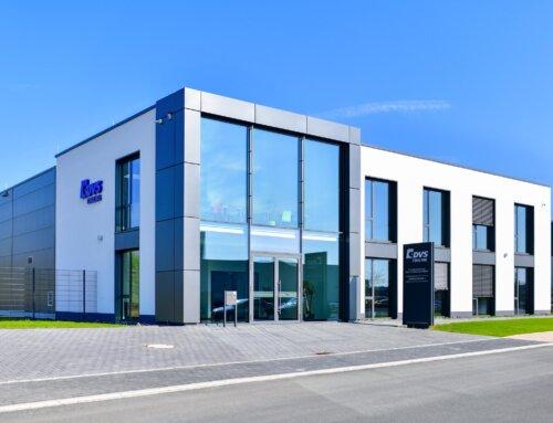 DVS Tooling Betrieb in Hemer-Deilinghofen