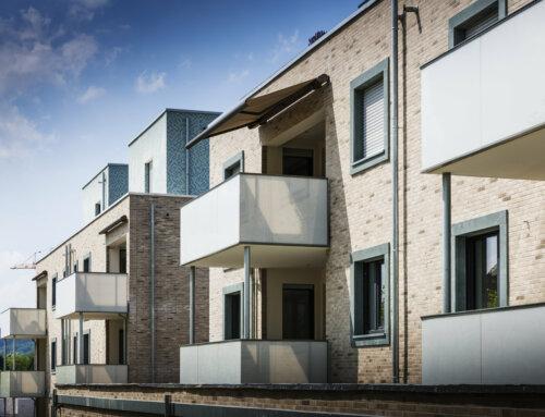 zwei Wohngebäuden in Hemer am Sauerlandpark