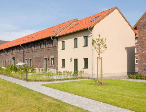 Olefshof in Köln-Porz