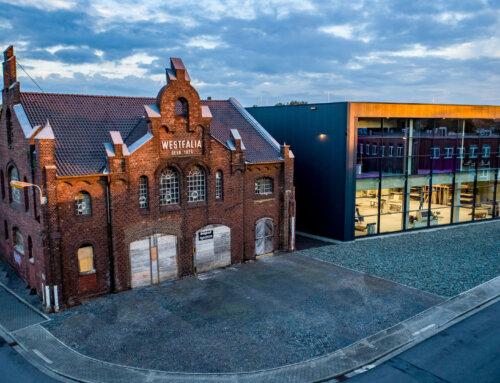 Neubauprojekt Erlebnisreich Campus in Lünen